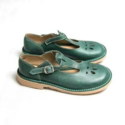 Babydoll Turquoise