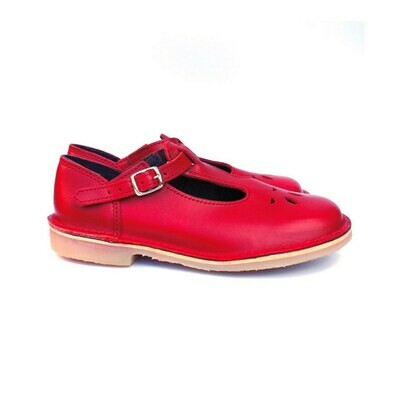 Babydoll Red