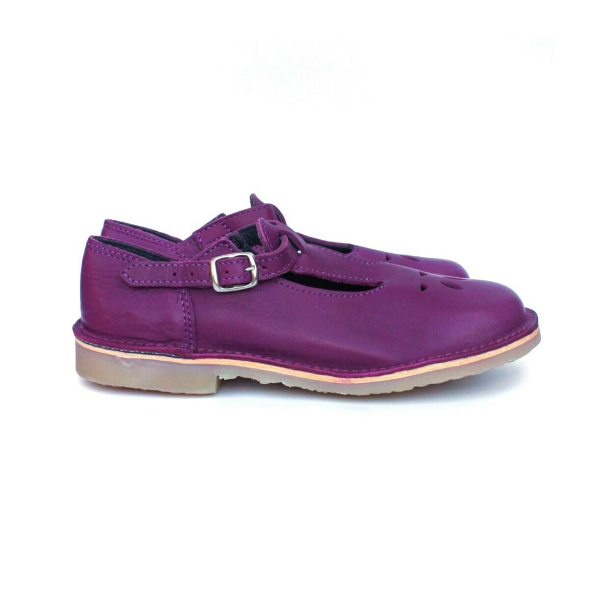 Babydoll Purple