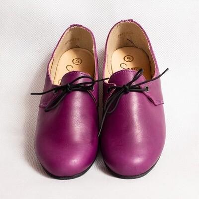 Halle Purple