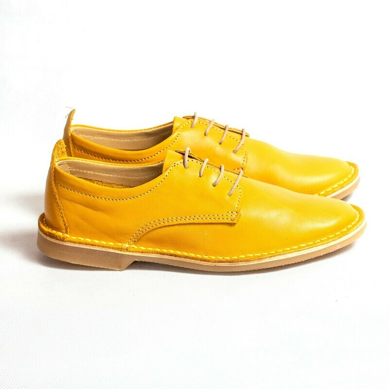 Mariela Yellow