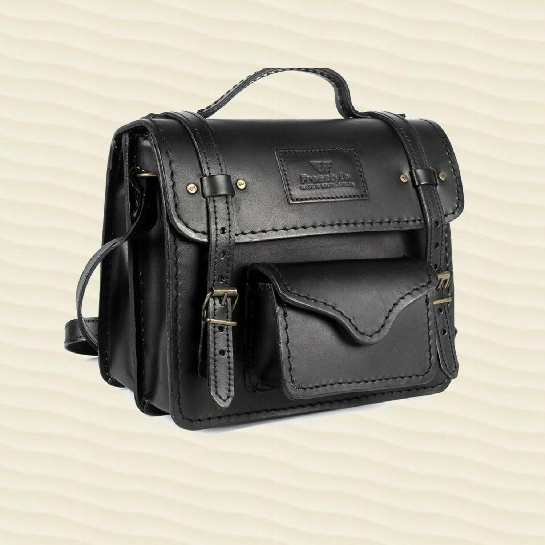 Handbag Connie Black