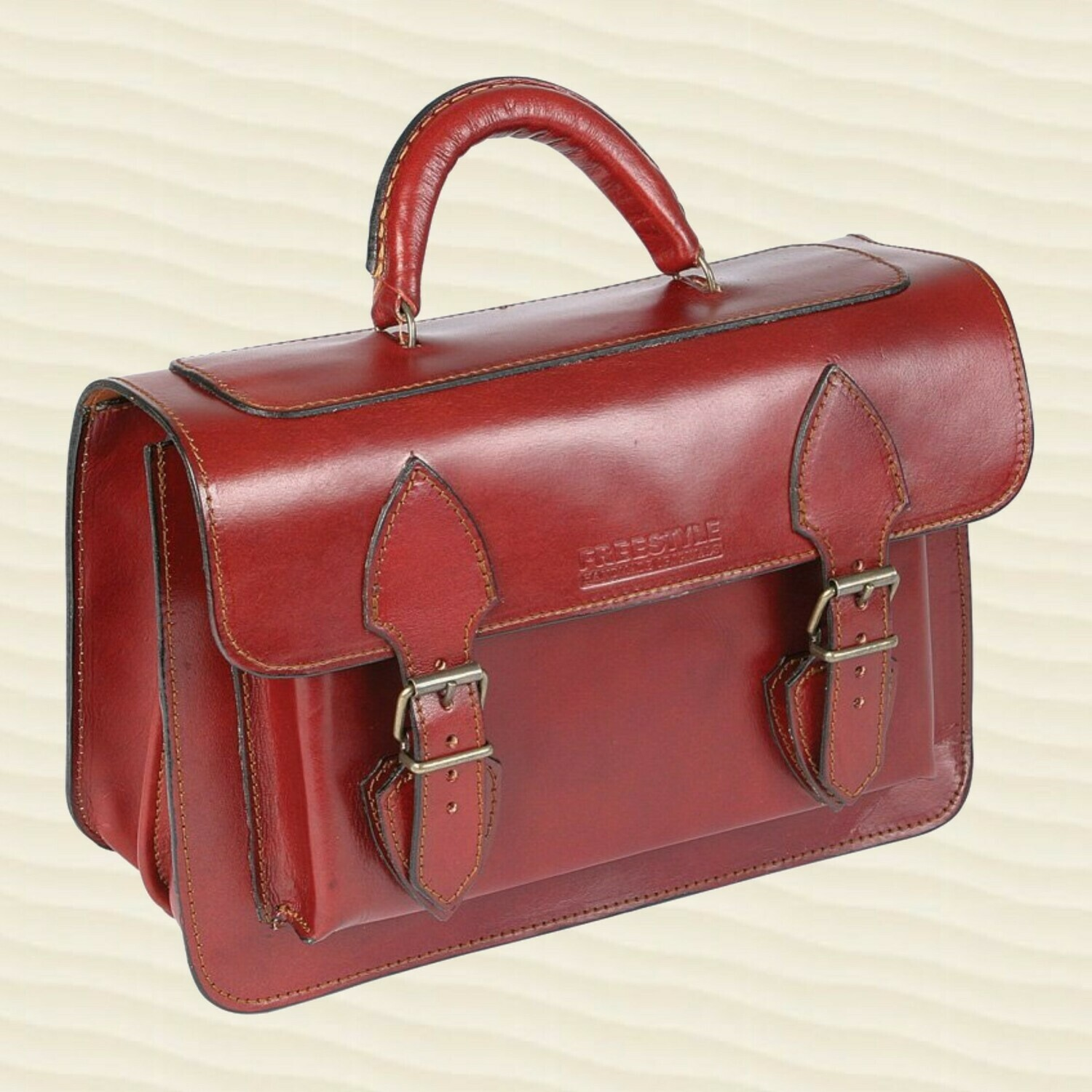 Handbag Kay Red