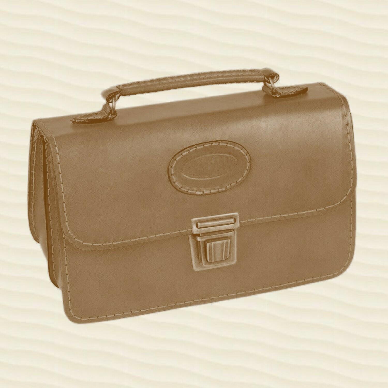 Handbag Michelle Mid-Brown