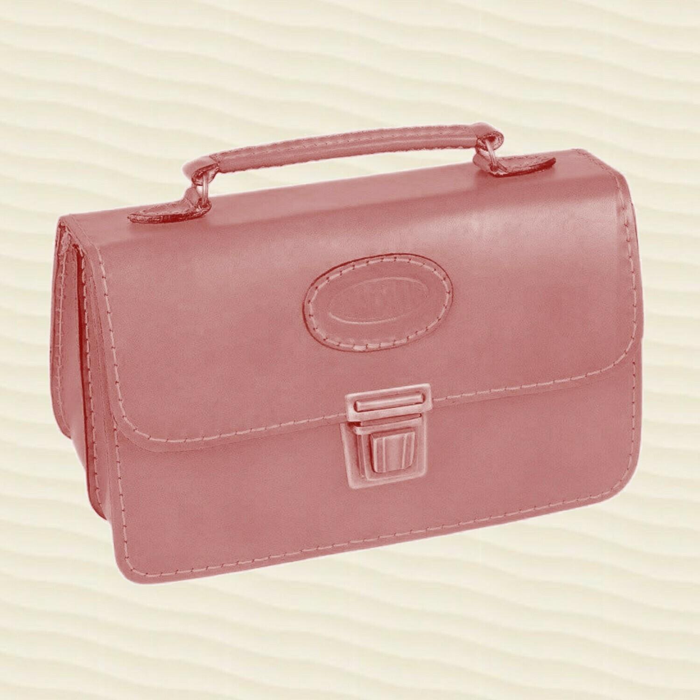 Handbag Michelle Chestnut