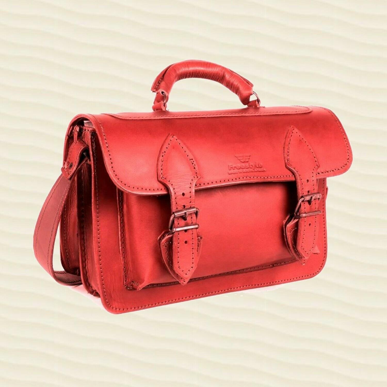Handbag Patricia Red