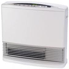 Paloma 25MJ/h Unflued Convector Heater (Off White)