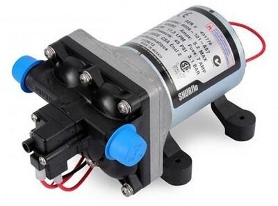Shurflo Pump 12V (10L, OEM Bulk, No Fittings)