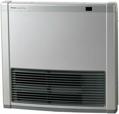 Rinnai CA18PSL CapellaPlus LPG Heater