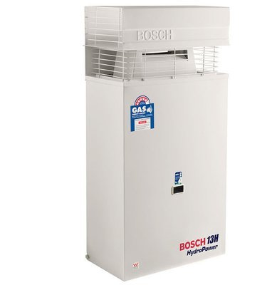 Bosch 13H HydroPower 13L LPG Instantaneous Hot Water System
