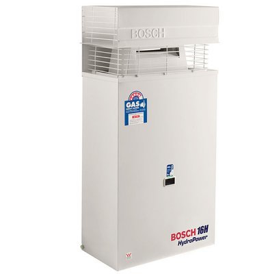 Bosch 16H HydroPower 16L LPG Instantaneous Hot Water System