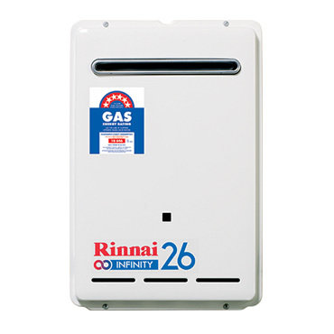 Rinnai B26 Continuous Flow Hot Water System