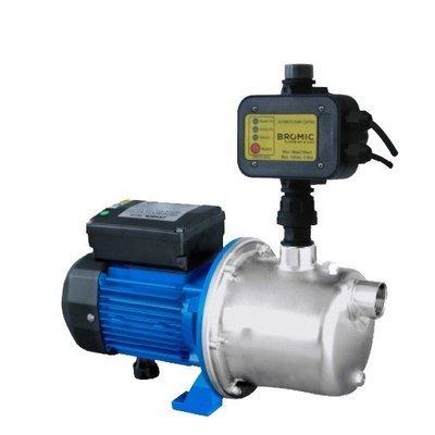 Bromic Waterboy 40Ltr Pump w Controller