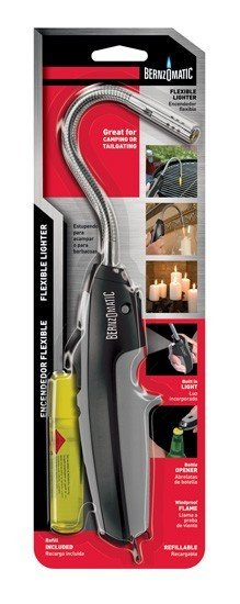 BernzOmatic Premium Flexible Lighter
