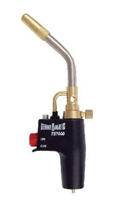 BernzOmatic Trigger Start Torch Adjustable