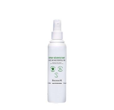 Spray Desinfectant Multi surface Orange Bio