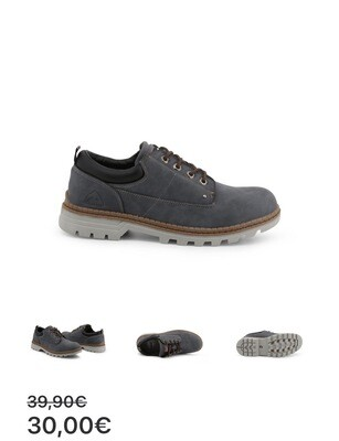 Shoes Nevada Camps 92 Carrera Jeans
