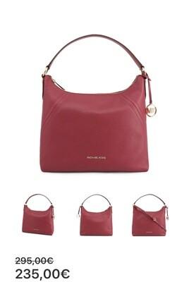 Michael Kors Red Bag Women