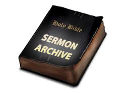 Pastor Rule Sunday 2-3-19