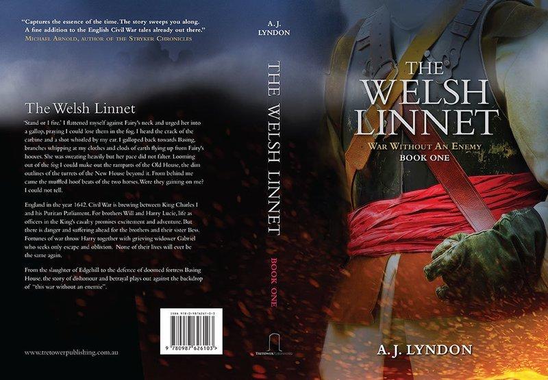 The Welsh Linnet