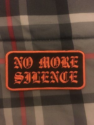No More Silence Patches