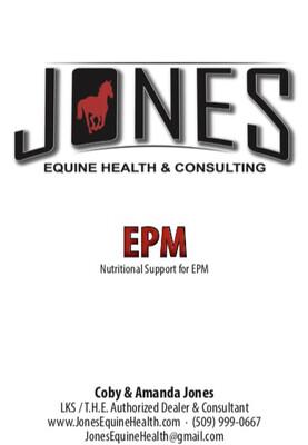 EPM Formula
