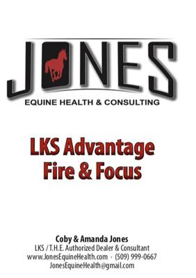 LKS Fire & Focus