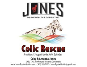 Colic Rescue
