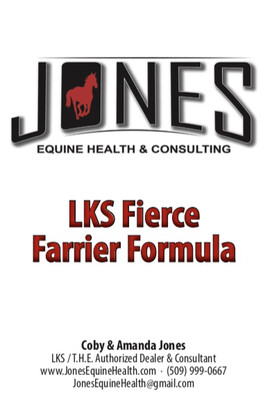 LKS Farrier Formula
