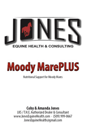 Moody MarePlus