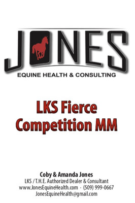 LKS Fierce Competition MM