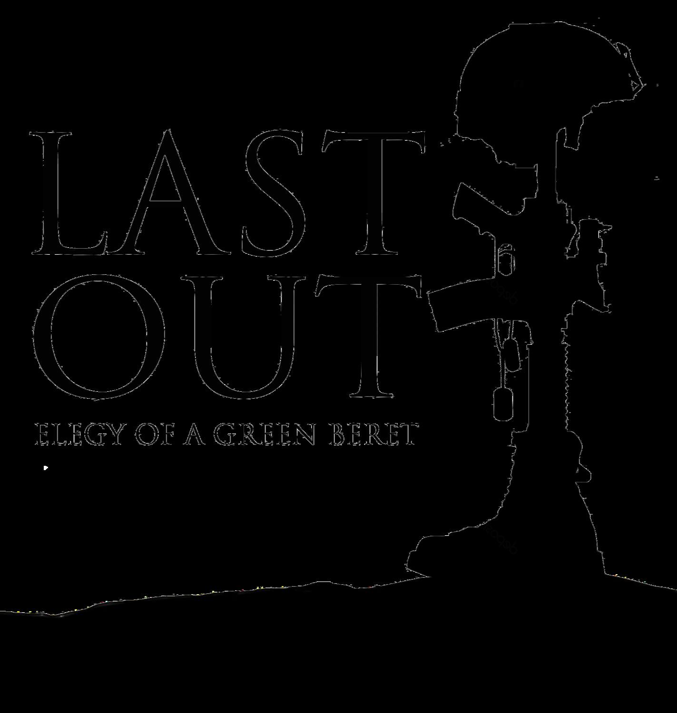 Last Out Tour Sponsorship