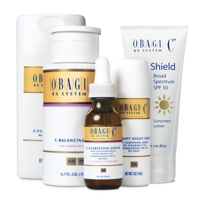 Obagi-C Rx System (Normal-to-Oily Skin)
