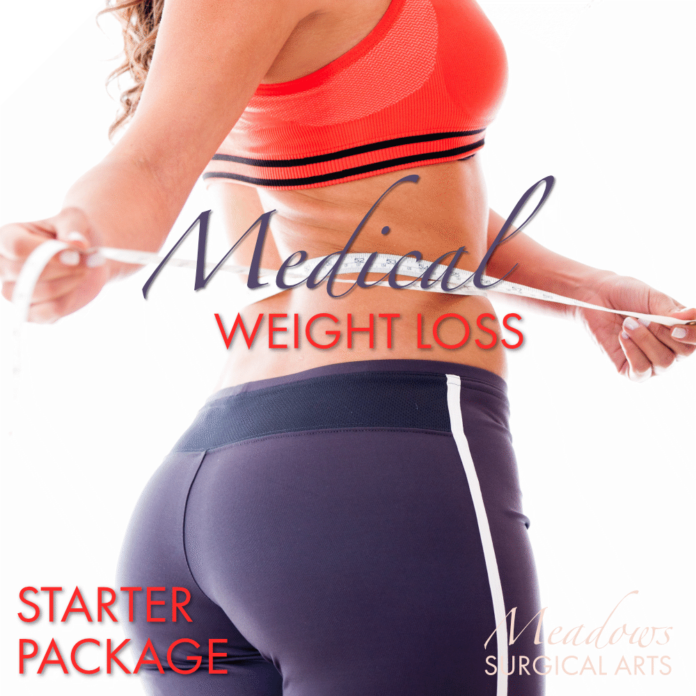 Medical Weight Loss (Starter Package)