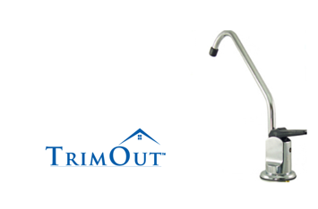TrimOut Long Reach Faucet