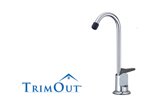 TrimOut Short Reach Faucet
