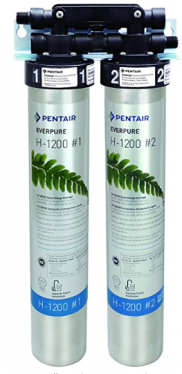 Everpure H-1200 Drinking Water System