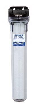 Everpure E-20 Sediment Pre Filter System