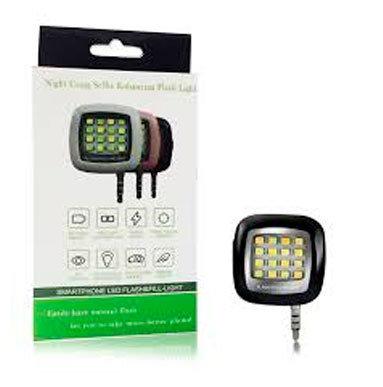 Flash LED cámara Spotlight smartphone (por mayor)