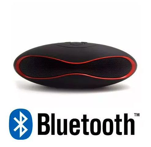 Mini X6 Parlante Bluetooth Manos Libres Alta Voz (Por Mayor)