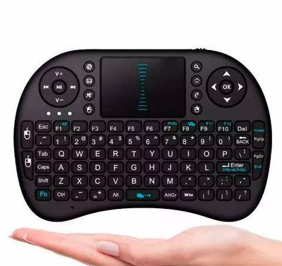 Teclado Bluetooth / Mini Teclado / Android / Tv Box