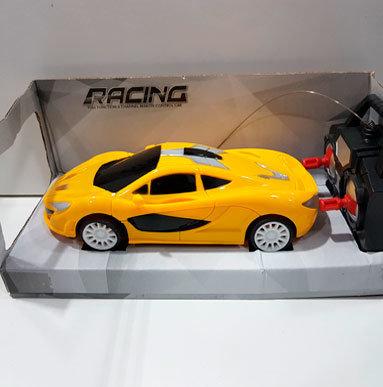 Radio Control Racing