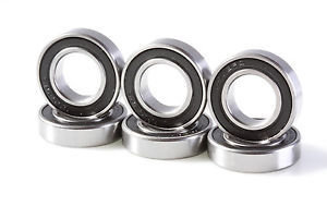 ECC Hubset Bearings
