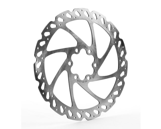 Hayes V Disc-Brake Rotors