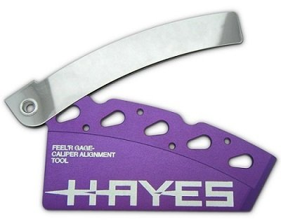 Hayes Feel'r Gauge