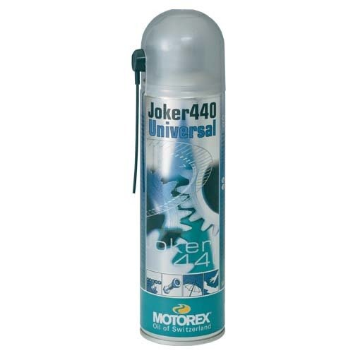 Motorex Joker 440 Synthetic Spray 500ml