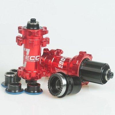 ECC E-803 MTB Hubsets