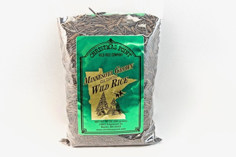 1lb. Minnesota Cultivated Wild Rice