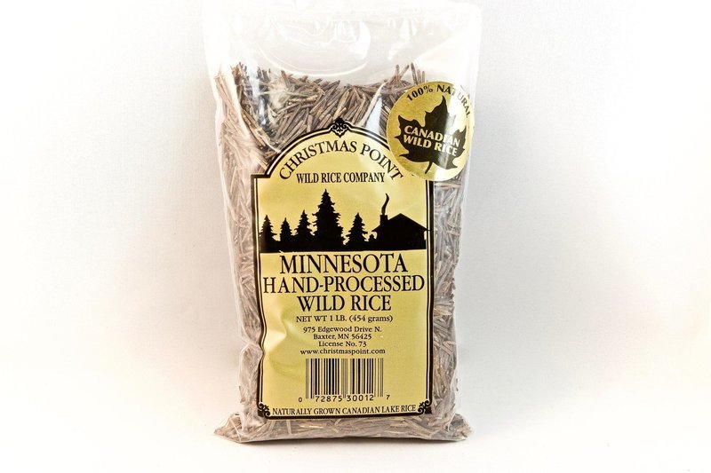 1lb. Canadian Airboat Harvest Lake Rice