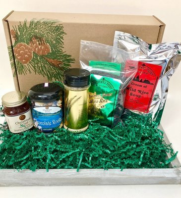 Minnesota gift Box 2